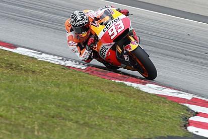 Маркес лидером завершил тесты MotoGP на Сепанге