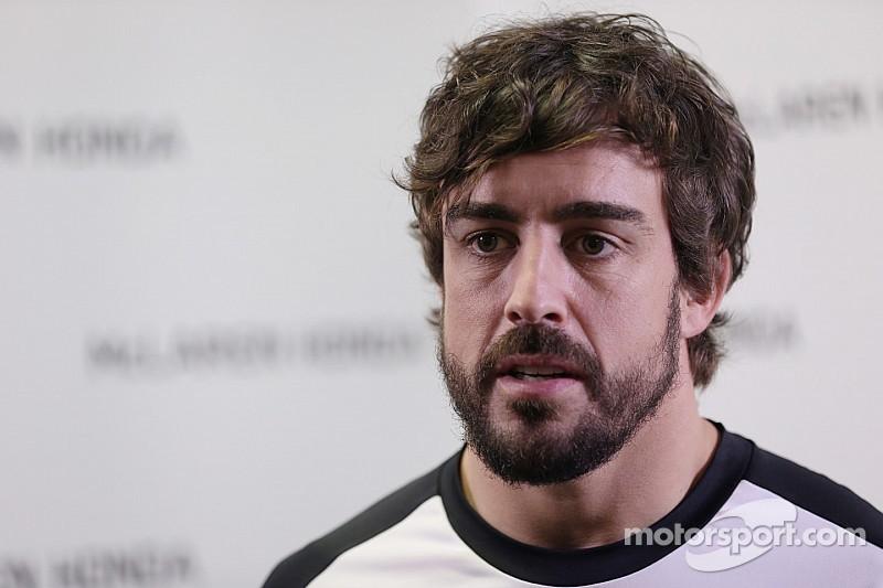 Участие Алонсо в Гран При Австралии под вопросом