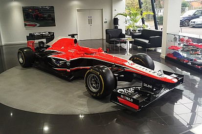 В FIA готовы подождать Manor