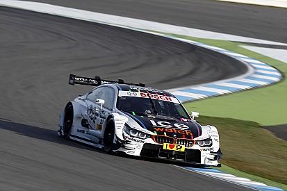 Гонщики DTM выбрали стартовые номера на грядущий сезон