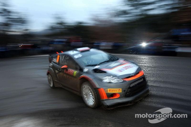 Промоутеры WRC намерены вернуть в календарь Китай и Японию