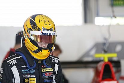 Артур Янош выступит в GP3 за Trident