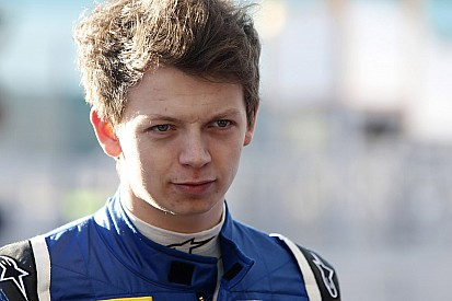 Jota Sport signs Yelloly for ELMS and Le Mans