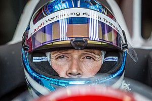 WEC Interview Rene Rast: Audi's LMP1 new boy on his big year ahead
