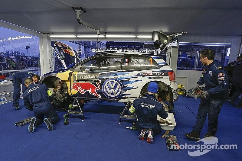 ¿Afectará el orden de salida en el Rally México?