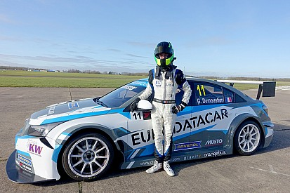 Craft-Bamboo Racing prepared to tackle the first round of the 2015 in Argentina
