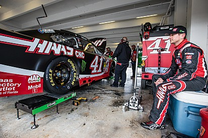Kurt Busch will not be criminally charged following domestic abuse allegations