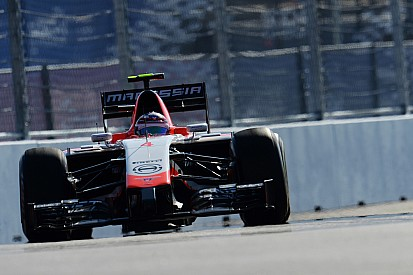 Manor Marussia passes FIA crash tests