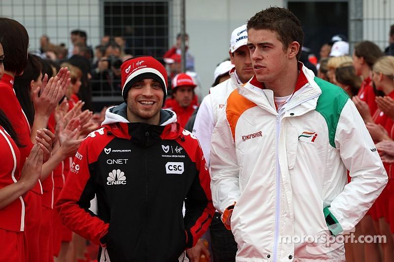 Manor debe existir en la Fórmula Uno