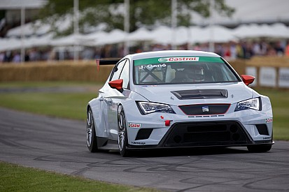 Gene completes Craft-Bamboo's TCR line-up