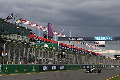 Australian GP rubbishes boycott talk