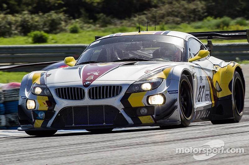 Hassid and Krohn Complete BMW Team Marc VDS ELMS Squad