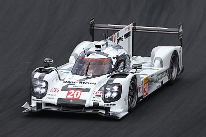 Porsche trabaja con el modelo Híbrido 919 para WEC