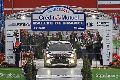 Промоутера WRC не устраивает маршрут Ралли Корсика