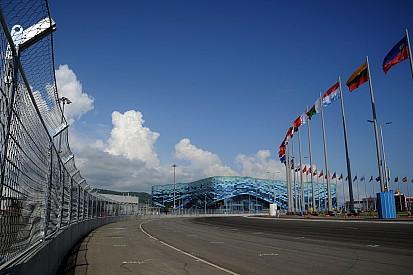 В Сочи отказались от этапа воздушных гонок Red Bull