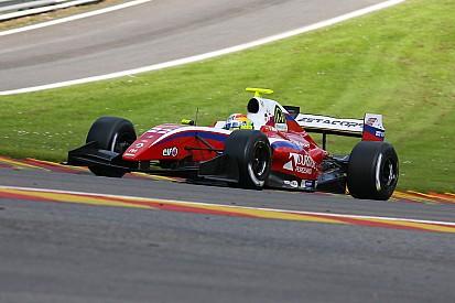 Мери продолжит выступать в Мировой серии Renault за Pons Racing