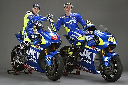 Suzuki провела презентацию в преддверии возвращения в MotoGP
