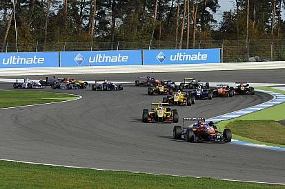 На сезон европейской Ф3 заявилось рекордное число участников