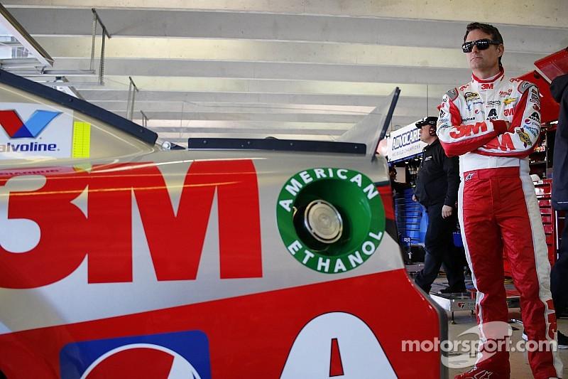 Gordon tomó la pole position