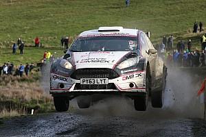 WRC Noticias de última hora Nasser aprieta el paso en WRC2