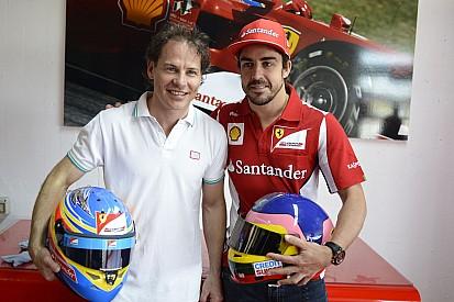 Villeneuve slams Alonso for lack of Ferrari 'respect'