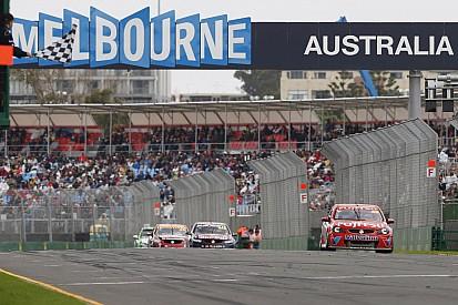 Formula One visit V8 Supercars home track next weekend
