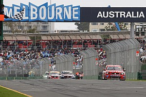 Supercars Special feature Formula One visit V8 Supercars home track next weekend