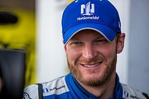 NASCAR Cup Race report Dale Earnhardt Jr. finds his joystick