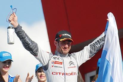 Хосе-Мария Лопес с победы начал новый сезон WTCC