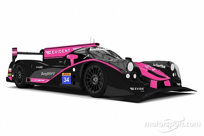 Estre gets Le Mans 24 Hours seat