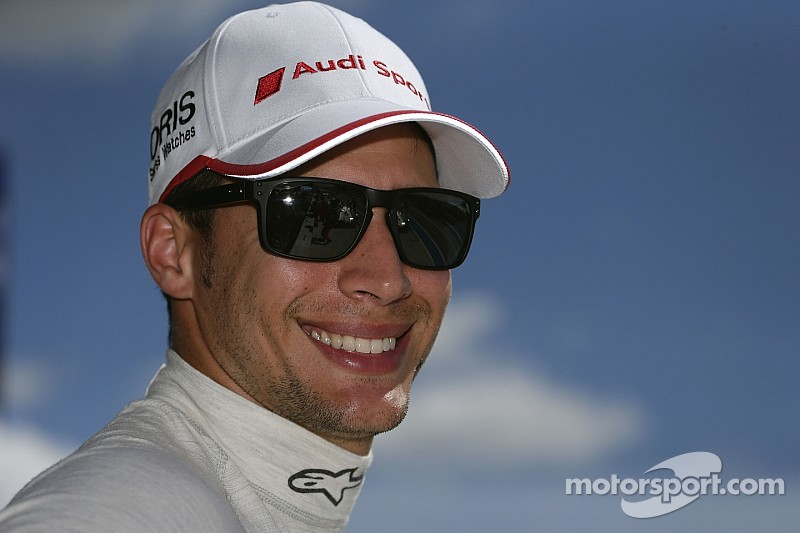 Le Mans winner Loic Duval  joins Dragon Racing for Miami ePrix
