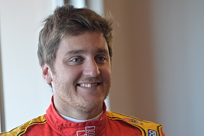 Coletti secures IndyCar drive with KV
