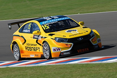 LADA Sport Rosneft leave Argentina with many positives after tough race debut for the VESTA TC1