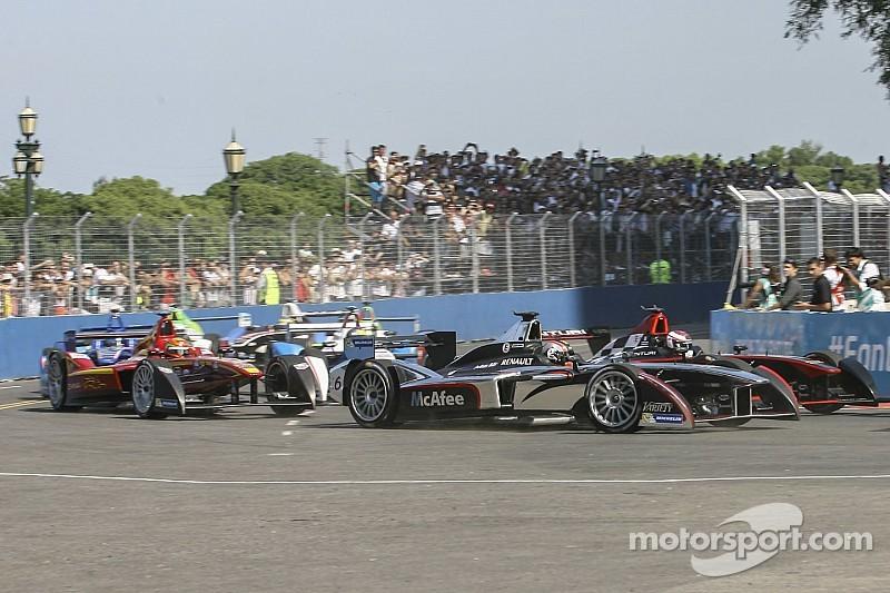Fórmula E anuncia a sus nuevos accionistas