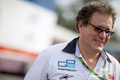Дидье Перрен: DRS сделает гонки GP2 интереснее