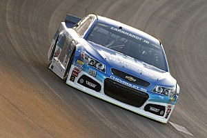 NASCAR Cup Vista previa El nuevo coche de Sprint Cup está en progreso