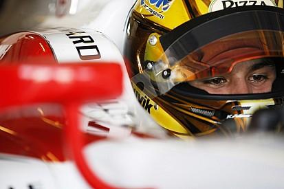 Победитель Евроформулы Open поедет за Status в GP3