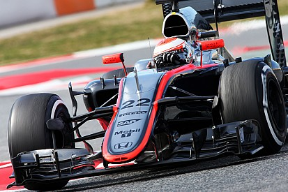 Only Honda can match Mercedes - Berger