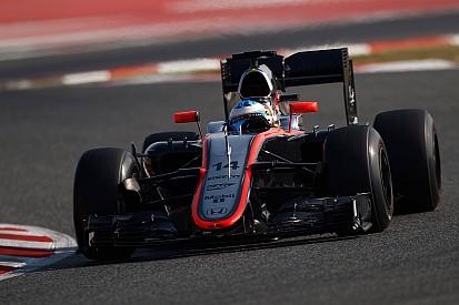 FIA продолжает расследование аварии Алонсо