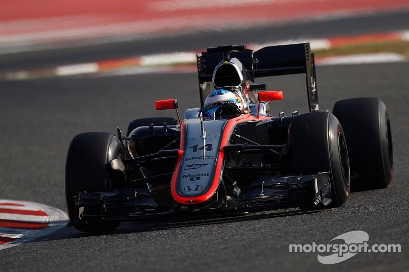 La FIA sigue investigando el accidente de Alonso