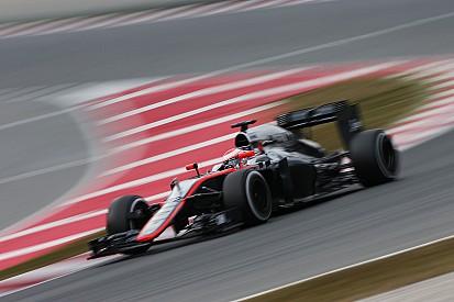 Баттон уверен, что McLaren финиширует в Австралии