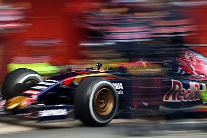 Перед стартом: Scuderia Toro Rosso