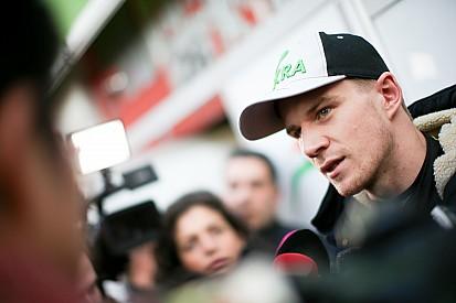 Hulkenberg critical of Sauber over van der Garde