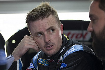 Winterbottom rompe la sequía de poles de Ford