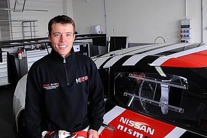 MRS GT-Racing firma a Plowman