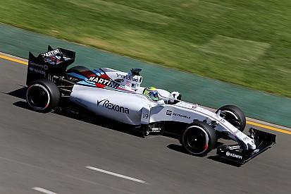 "Massa says Ferrari's pace ""incredible"""
