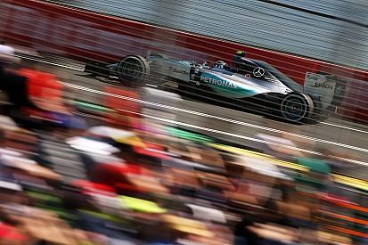 Australian Grand Prix FP2 results: Mercedes continues to top charts