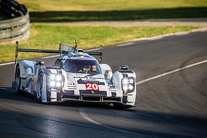 Porsche targets 2015 Le Mans podium