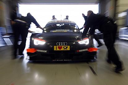 DTM revela detalles para su formato de dos carreras por fin de semana