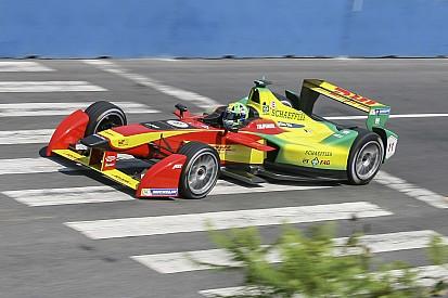 ABT Sportsline: Smalltalk from the Formula E paddock in Miami